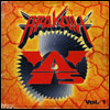 CD Arakain - Arakain 15 Vol.1