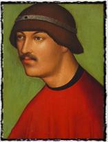 Albrecht II. Habsburský (copyright Wikipedie)