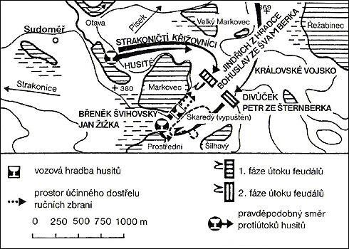 Bitva u Sudoměře (25.03.1420)