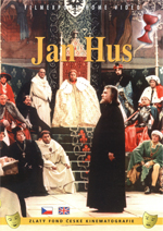 film Jan Hus (© Filmexport Home video s.r.o.)