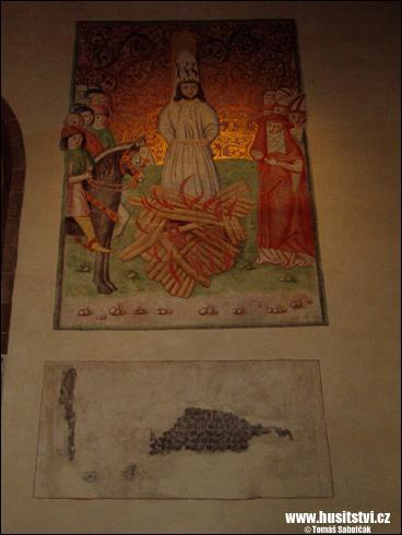 Praha – Betlémská kaple