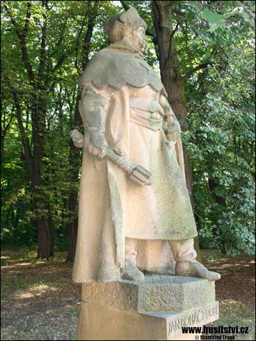 Praha – památník Jana Roháče z Dubé v letohrádku Hvězda na Bílé Hoře