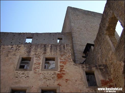 Landštejn – hrad