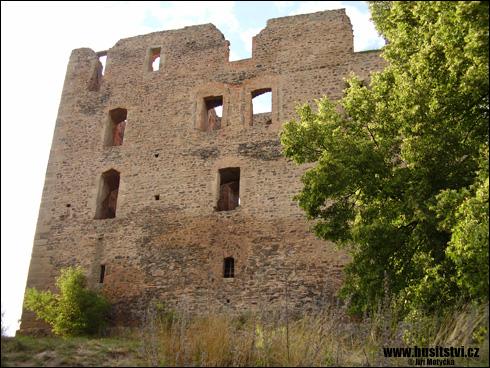 Krakovec – hrad