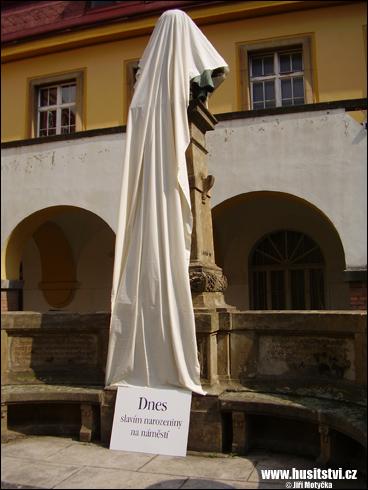 Oslavy 550. výročí narození Viktorina Kornela ze Všehrd (Chrudim, 2010)