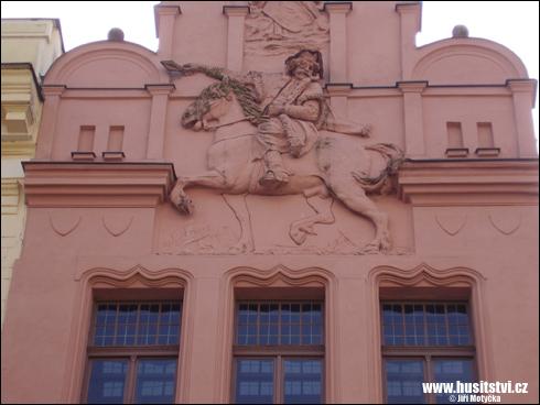 Pardubice – Pernštýnské náměstí