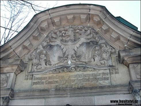 okolí Kłodzka (Kladska, PL) – z husitských výprav do Slezska