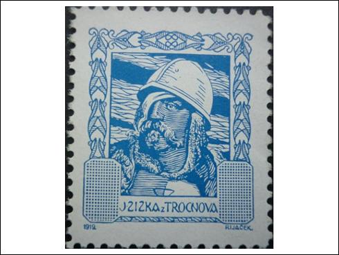 Jan Žižka (1919)