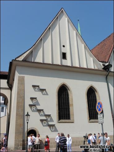 Husovské slavnosti 600 (Praha, 06.07.2015)