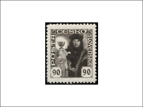 90 h - Husita (1920)