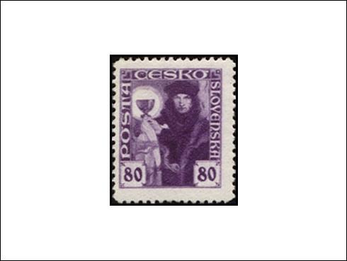 80 h - Husita (1920)