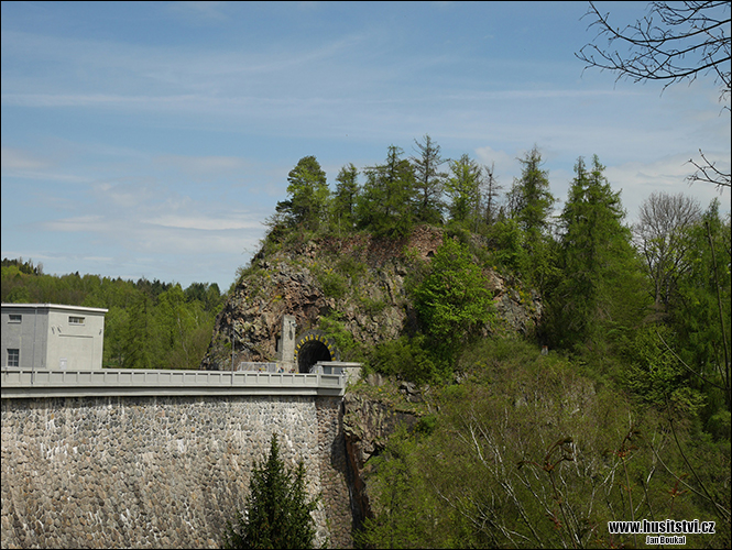 Vildštejn (okr. Chrudim) - zřícenina hradu