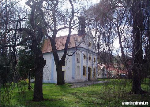 Český Krumlov (CČSH)