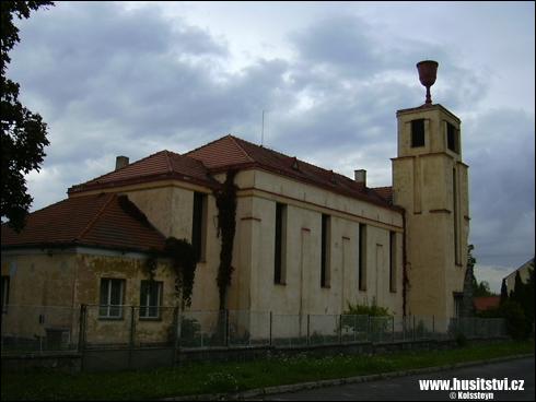 Čelákovice (CČSH)