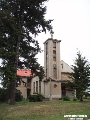 Mirovice (CČSH)