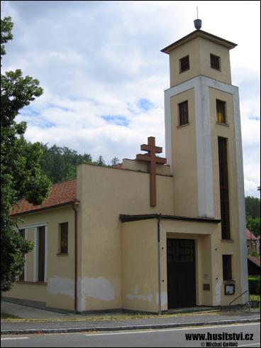 Sázava (CČSH)