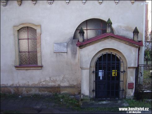Hořice (CČSH)