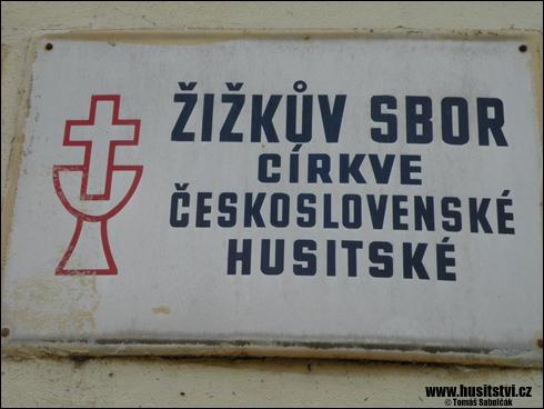 Praha, nám. barikád (CČSH)