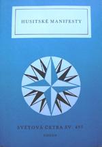 Husitské manifesty