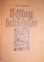 Grigulevič I. R. - Dějiny inkvizice