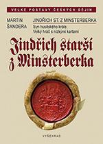 Martin Šandera - Jindřich starší z Minsterberka - Syn husitského krále. Velký hráč s nízkými kartami