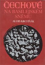 Krchňák Alois - Čechové na Basilejském sněmu