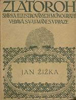 Urbánek Rudolf - Jan Žižka