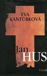 Kantůrková Eva - Jan Hus