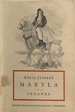 Jirásek Alois - Maryla (Zemanka)