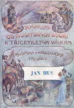 Herloš Karel - Jan Hus
