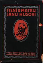 Rambousek Antonín - Čtení o Mistru Janu Husovi