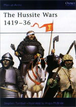 Turnbull S. - The Hussite Wars 1419-1436