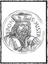 Jeronýma z Kuthenovy kroniky.