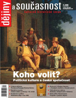 Psali o nás - Dějiny a současnost (5/2006)