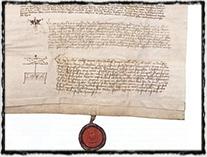 Dekret kutnohorský, opis rektora univerzity