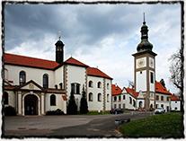 Jedním z nejznámějších a nejkřiklavějších příkladů husitského obrazoborectví je Zbraslavský klášter, jenž byl v srpnu 1420 těžce poničen husity