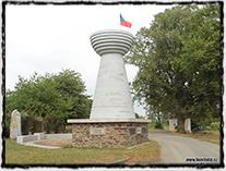 Památník bitvy u Domažlic