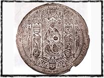 Pečeť krále Vladislava.