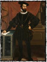 Oldřich II. z Rožmberka (copyright Wikipedie)
