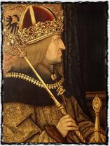 Císař Fridrich III. Habsburský (copyright Wikipedie)