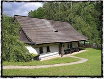Domek Jednoty bratrské v Kunvaldu (copyright Wikipedie)