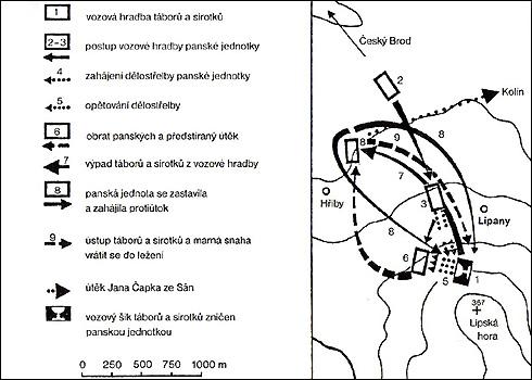Bitva u Lipan (30.05.1434)
