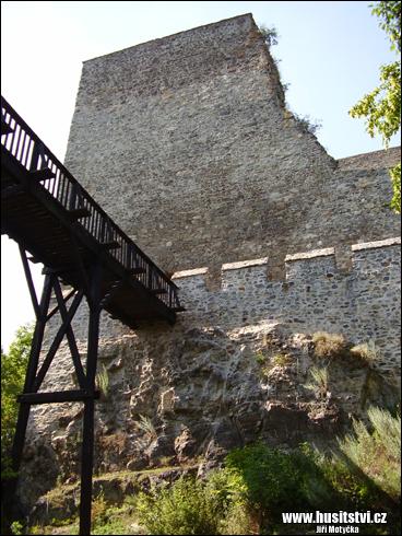 Cornštejn – hrad