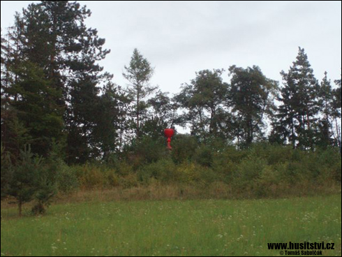 Sušice – Žižkův vrch