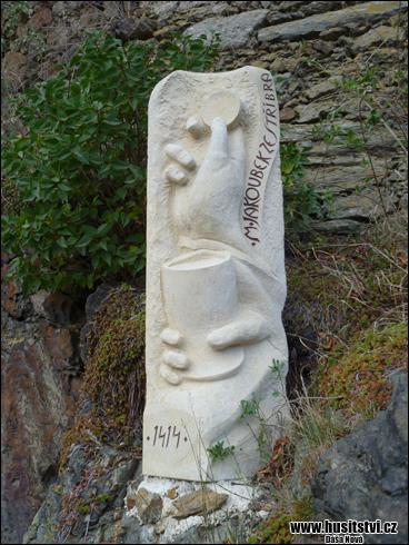 Stříbro – k památce Jakoubka ze Stříbra