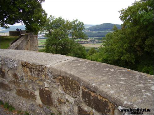 okolí Schesslitzu (D) – po stopách husitské zahraniční výpravy 1429/30