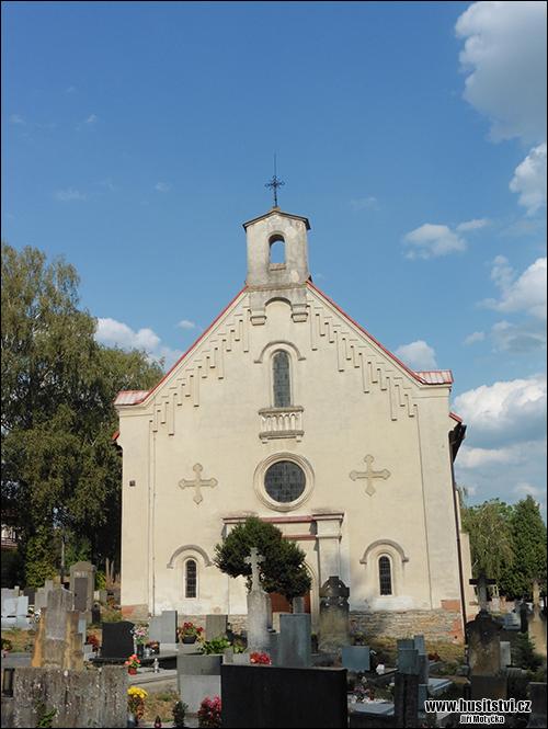 Nové Město nad Metují – Krčín