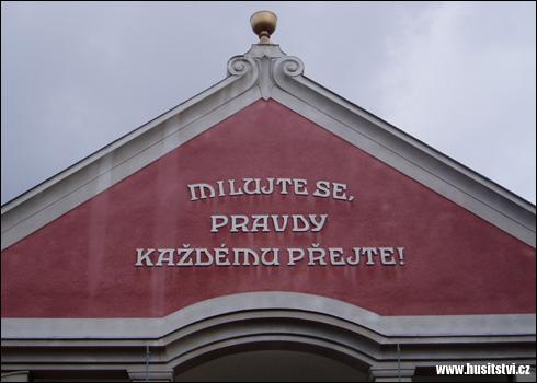 České Budějovice (CČSH)
