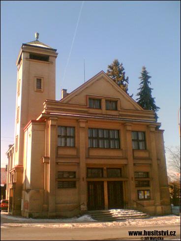 Heřmanův Městec (CČSH)