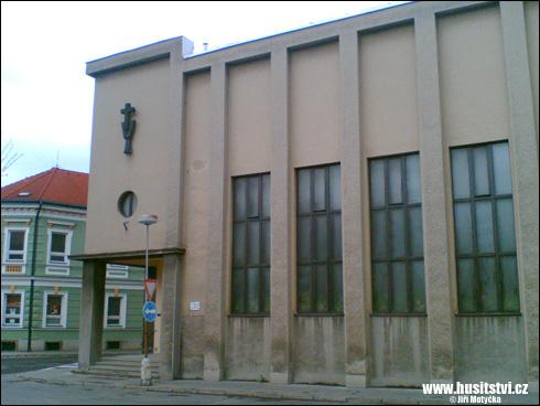 Chrudim (CČSH)